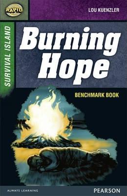 Assessment Book: Burning Hope - Dee Reid