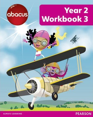 Abacus Year 2 Workbook 3 - Ruth Merttens