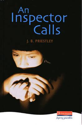 An Inspector Calls - J. B. Priestley