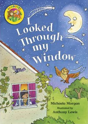 Jamboree Storytime Level B: I Looked Through my Window Big Book -