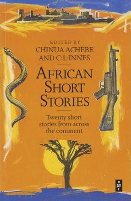 African Short Stories - Chinua Achebe