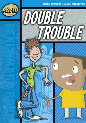 Assessment Book Series 1: Double Trouble -