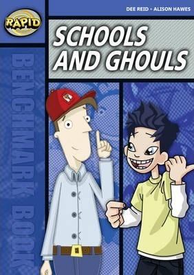 Assessment Book Series 1: Schools and Ghouls - Dee Reid