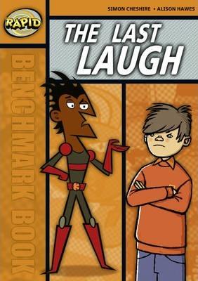 Assessment Book Series 2: The Last Laugh - Simon Cheshire