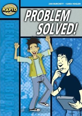 Assessment Book Series 2: Problem Solved! - Jan Burchett