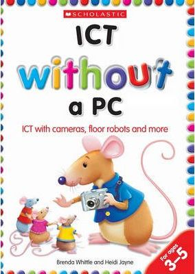 ICT Without a PC - Brenda Whittle