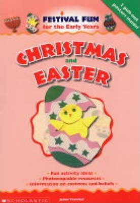 Christmas and Easter - Jenni Tavener