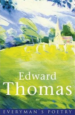 Edward Thomas - Edward Thomas
