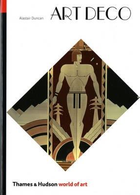 Art Deco - Alastair Duncan