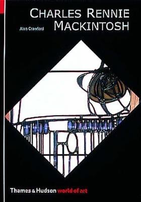 Charles Rennie Mackintosh - Alan Crawford