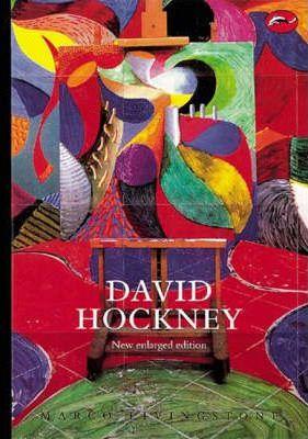 David Hockney - Marco Livingstone