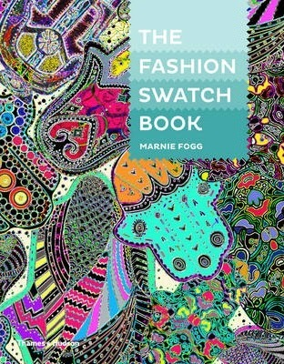 The Fashion Swatch Book - Marnie Fogg
