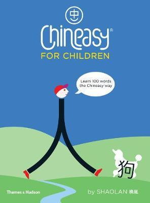 Chineasy (R) for Children - ShaoLan