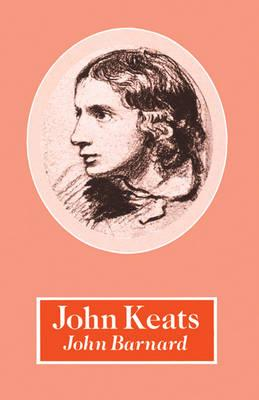 British and Irish Authors: John Keats - John Barnard