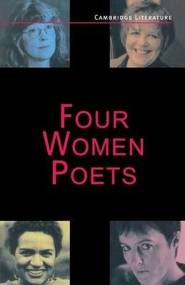 Cambridge Literature: Four Women Poets: Liz Lochhead