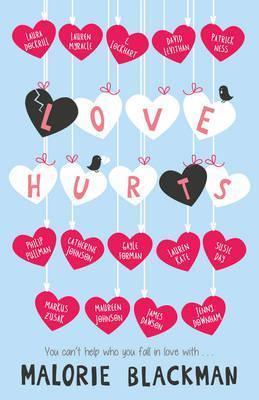Love Hurts - Malorie Blackman