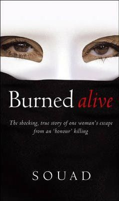 Burned Alive - Souad