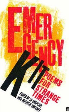 Emergency Kit - Jo Shapcott