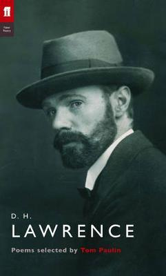 D. H. Lawrence - Tom Paulin