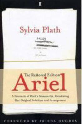 Ariel: The Restored Edition - Sylvia Plath