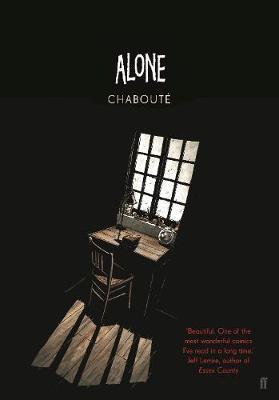 Alone - Ivanka Hahnenberger