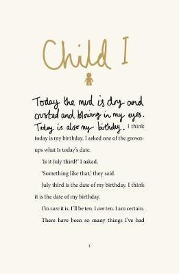 Child I - Steve Tasane