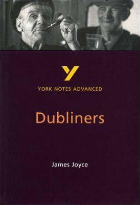 Dubliners: York Notes Advanced - John Brannigan