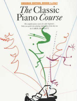 Classic Piano Course