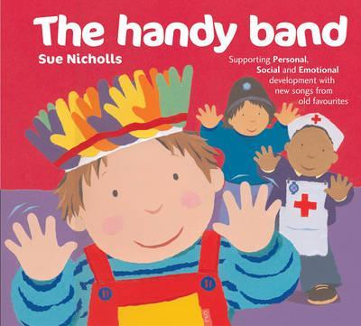 Songbooks - The Handy Band: Supporting personal