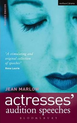 Actresses' Audition Speeches - Jean Marlow