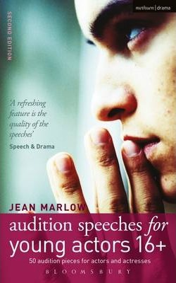 Audition Speeches for Young Actors 16+ - Jean Marlow
