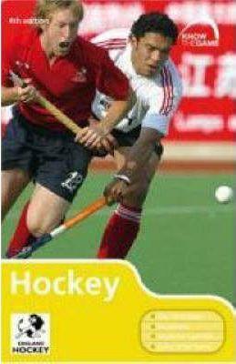 Hockey - England Hockey
