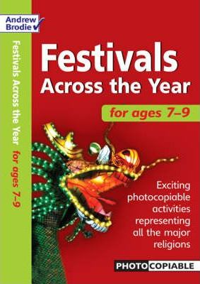Festivals Across the Year 7-9 - Andrew Brodie