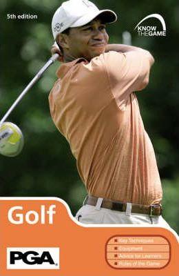 Golf - Professional Golfers' Association