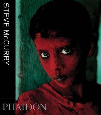 Steve McCurry - Anthony Bannon