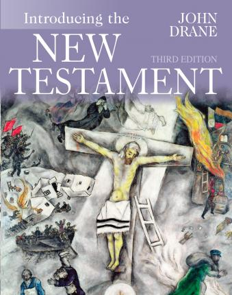Introducing the New Testament - John Drane