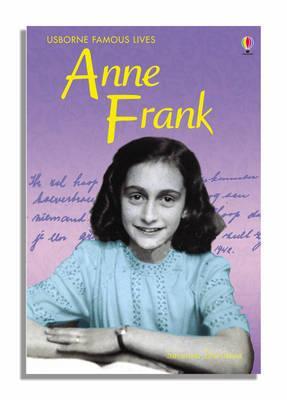 Anne Frank - Susanna Davidson