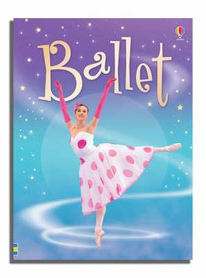 Ballet - Sue Meredith