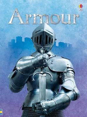 Armour - Catriona Clarke