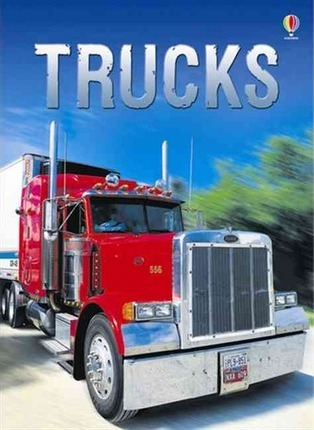 Beginners Trucks - Katie Daynes