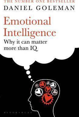 Emotional Intelligence: Why it Can Matter More Than IQ - Daniel Goleman