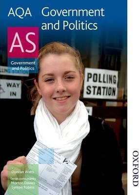 AQA Government and Politics AS - Duncan Watts
