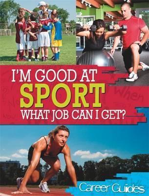 I'm Good At Sport