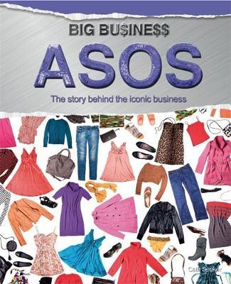 Big Business: ASOS - Cath Senker