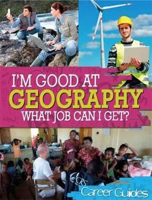 I'm Good At Geography