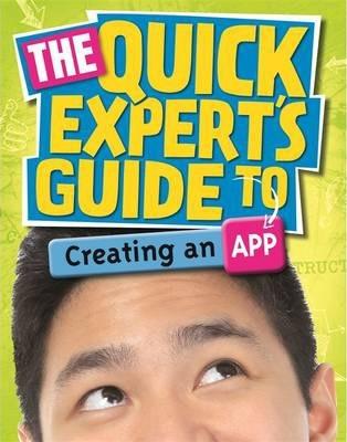 Quick Expert's Guide: Creating an App - Chris Martin