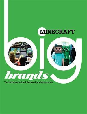 Big Brands: Minecraft - Chris Martin
