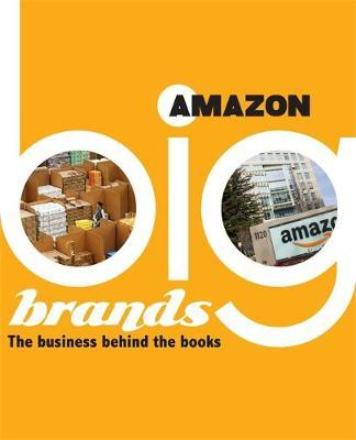Big Brands: Amazon - Adam Sutherland