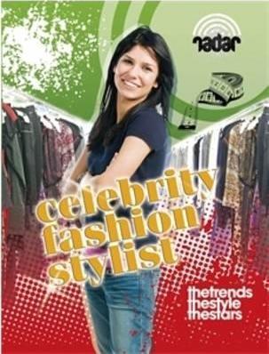 Radar: Top Jobs: Celebrity Fashion Stylist - Isabel Thomas