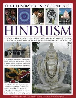 Illustrated Encyclopedia of Hinduism - Rasamandala Das